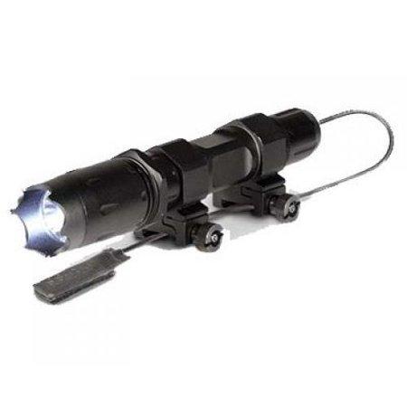 American Technologies Network Corporation NVWSNAR620 Night Vision Riflescope, ATN Night Arrow 6 -