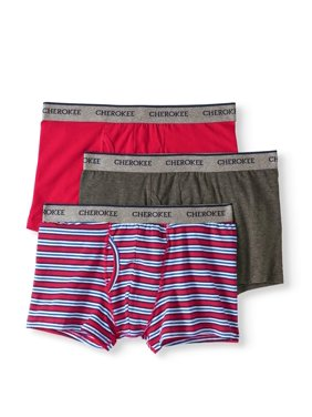 Product Image Men s Cotton Stretch Boxer Shorts 3 Pack ec65d8d7e30