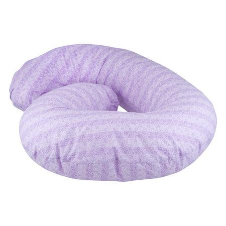 Leachco Sleeper Keeper Mini Maternity Pillow 1 0 Ct