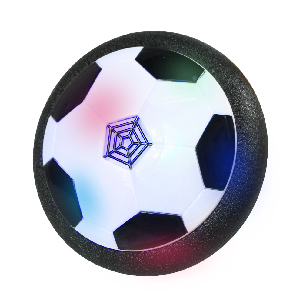 AmyHomie Boy Toy Hover Ball, LED Soccer Toys for Kids Indoor&Outdoor Playing by