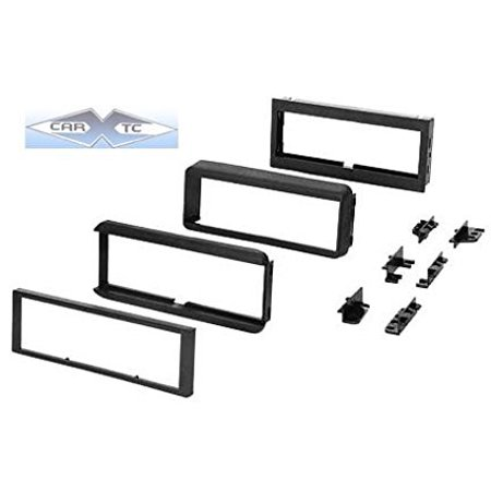 Stereo Install Dash Kit Chevy S10 Pickup 87 88 89 (car