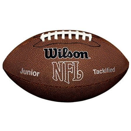 Wilson NFL MVP Football, Junior Size