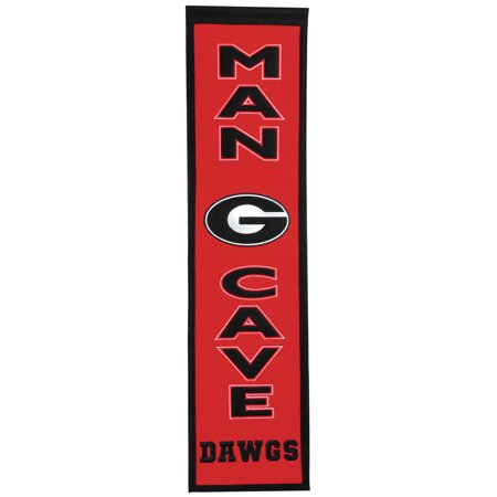 Georgia Bulldogs Banner (Georgia Bulldogs 8