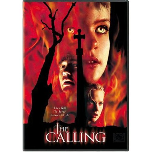 CALLING,THE (DVD)