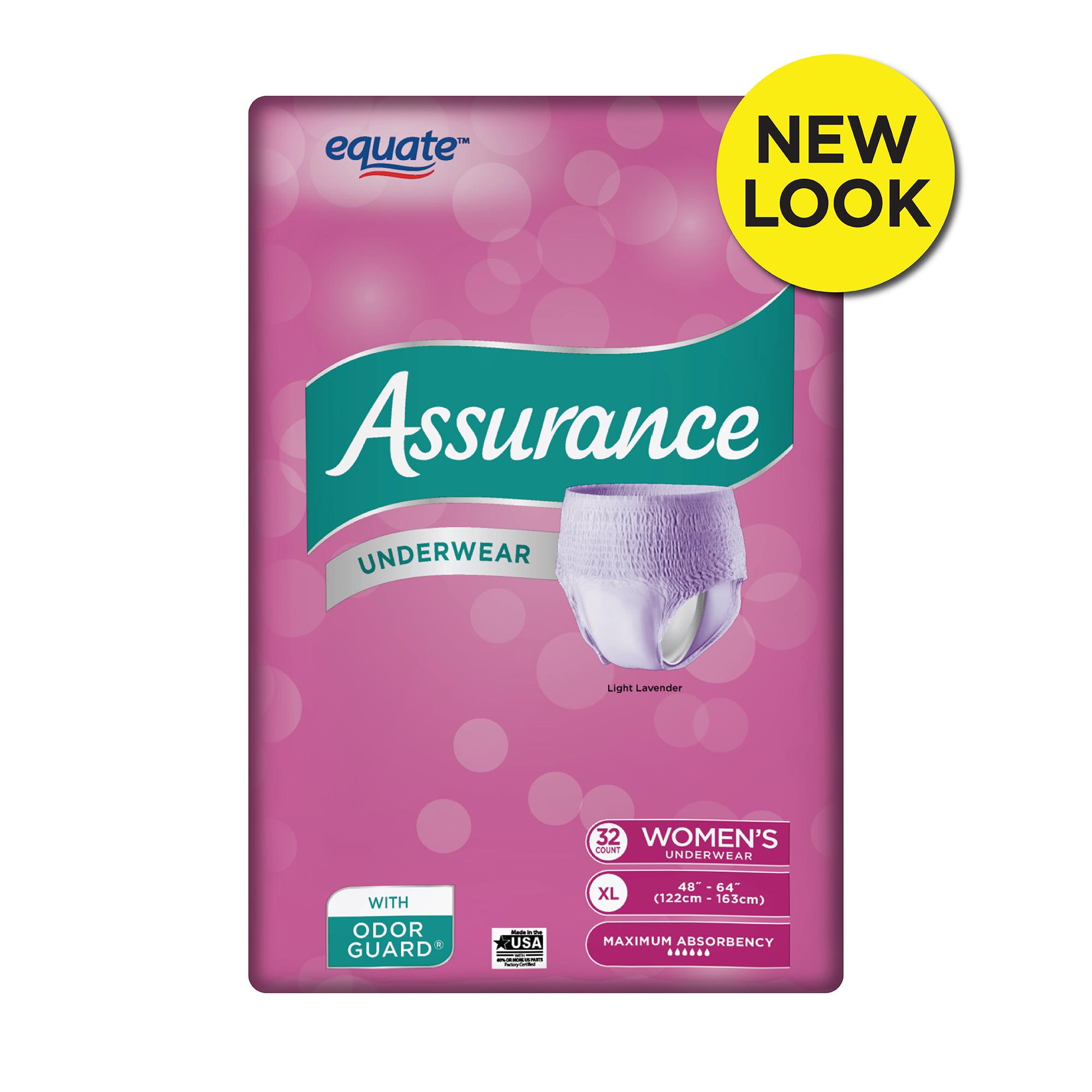 womens assurance