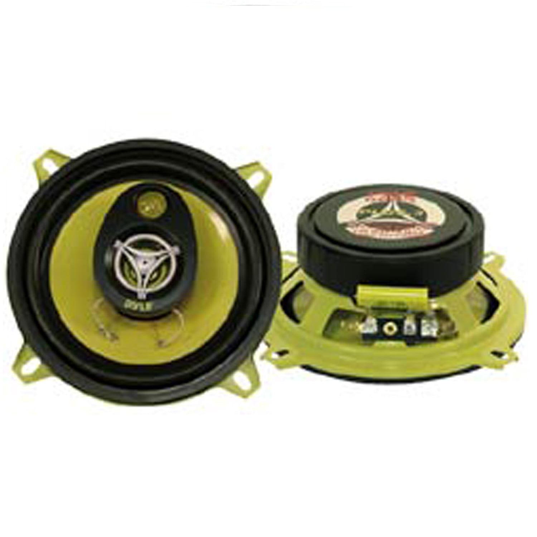 PYLE PLG53 - 5.25'' 140 Watt Three-Way Speakers
