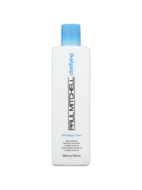 Paul Mitchell Clarifying Shampoo Two, 16.9 fl oz