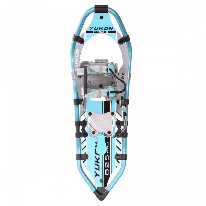 PRO II Women's Snowshoe 821 (Ice Blue) by Airhead Sports Group