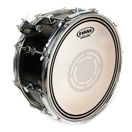 EC Reverse Dot Snare Drum Head, 14 Inch, 14