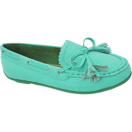 Image of Yokids Abbie K Girls' Flats Shoes