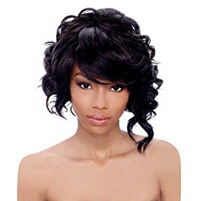 Outre Lace Front Wig - SHORTY (U1B/3033)