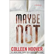 Maybe Not - eBook