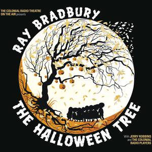The Halloween Tree - Audiobook