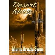 Desert Moon - eBook