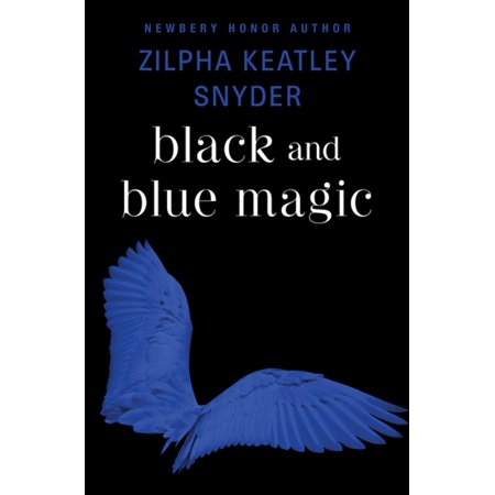 Ludwig Black Magic - Black and Blue Magic - eBook