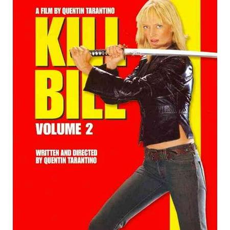 Kill Bill: Vol. 2 (Blu-ray) - Kill Bill Characters