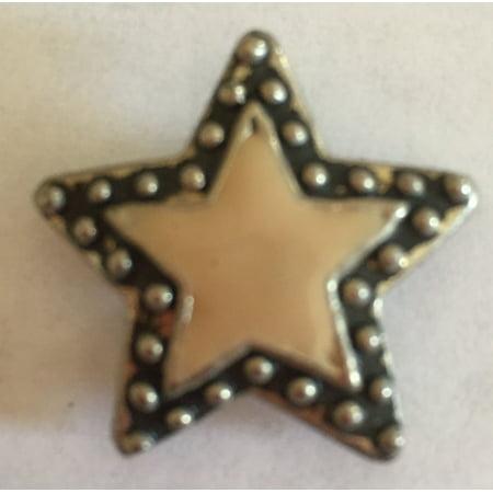 4 Conchos Rhinestone Horse Saddle Western Bridle Star (Star Bridle)