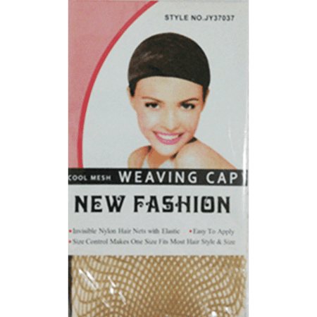 Wig Caps For Making Wigs Comfortable Elastic Stretchable Hair Net Stockings