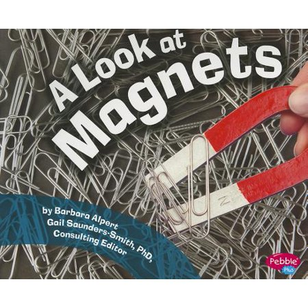 Pebble Plus: Science Builders: A Look at Magnets - Magnet Science