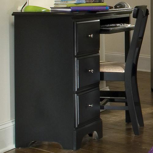 Carolina Furniture Works, Inc. Midnight Computer Desk