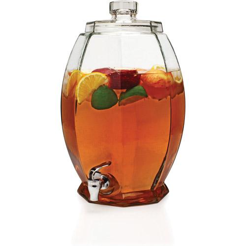 Circleware Cranston 3-Gallon Beverage Dispenser