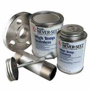 High Temperature Stainless Lubricating Compounds, 1 lb Brush Top Can, Sold As 1 Can