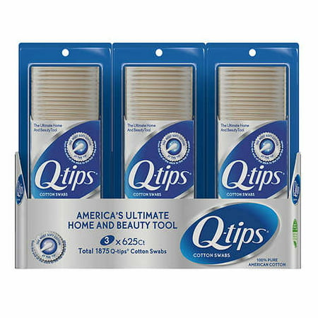 Q-tips Cotton Swabs, - Halloween Dirty Q Tips