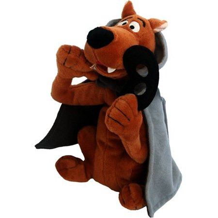 Scooby-Doo Halloween Vampire Dracula - Warner Bros Bean Bag