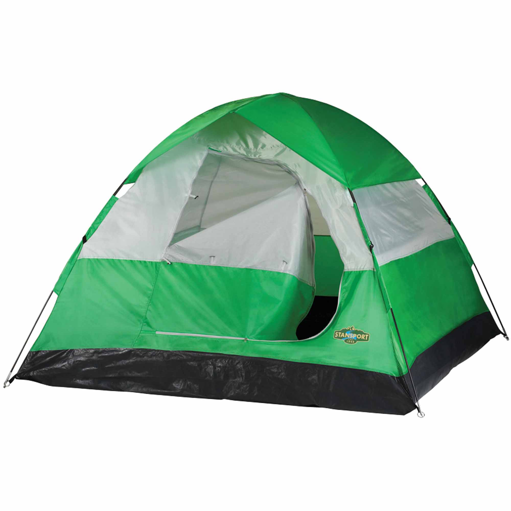 Stansport 725-600 Mt. Kaweah 3-Season Tent