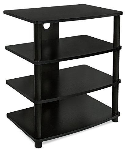 Mount-It! MI-868 Mount-It! Media Stand Furniture for Home...