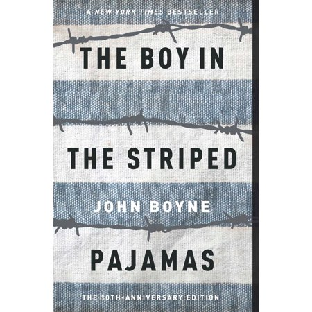 The Boy in the Striped Pajamas (Paperback) (Pajama Book)