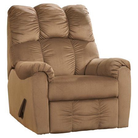 Signature Design By Ashley Raulo Rocker Recliner Walmartcom