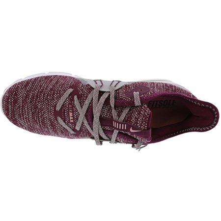 Nike Women's Air Max Sequent 3 Running Shoe bordeaux
