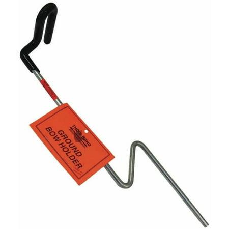 Third Hand Ground Bow Holder,