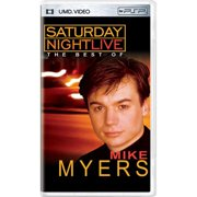 Saturday Night Live: Best of Mike Myers by