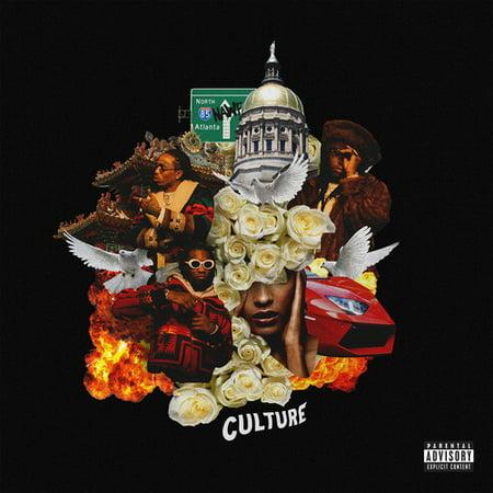 Culture  Vinyl   Explicit