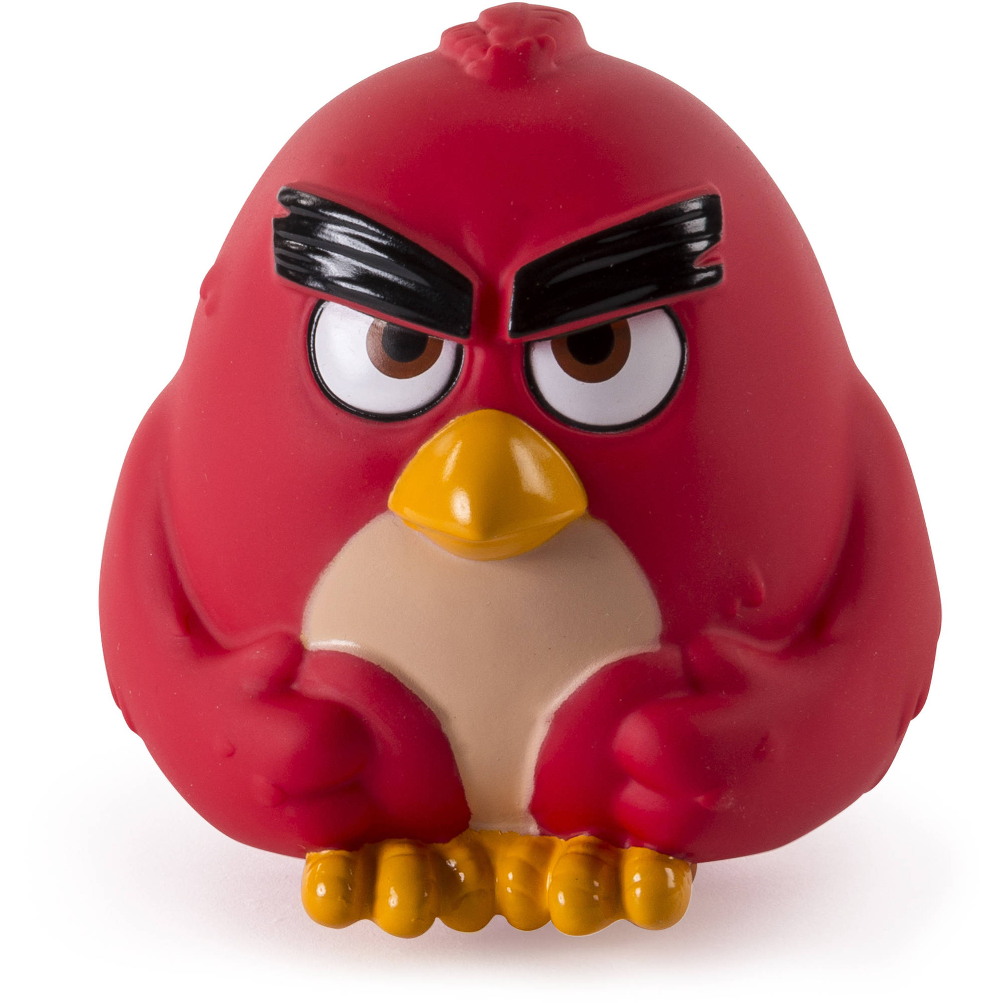Angry Birds Vinyl Character, Red