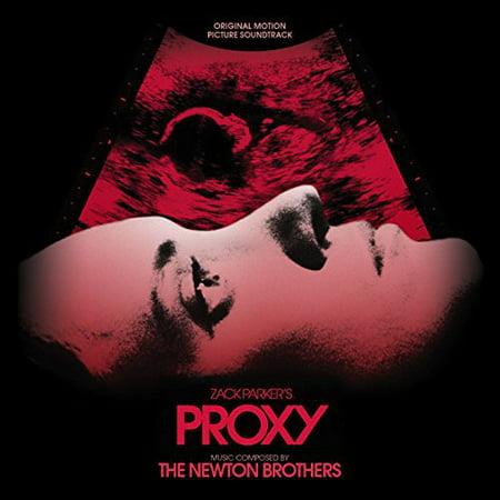 Proxy Soundtrack