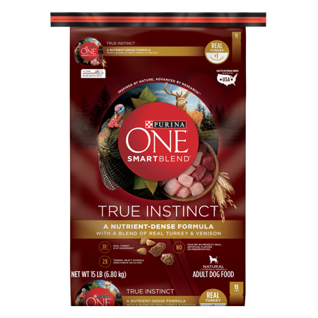 Natural Instinct Dog Food Pets At Home