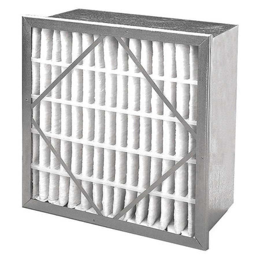 """x 1/"""" Fiberglass Air Filter Roll Less Than 5 MERV AIR HANDLER 2DVX3 40/"""" x 20 ft"""