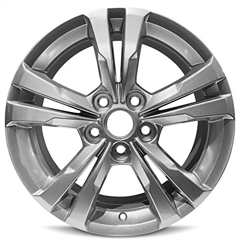 road ready wheels all tubes and tire accessories walmart White Dodge Dually product image new 17x7 chevrolet equinox 10 17 5 lug silver replacement alloy wheel rim