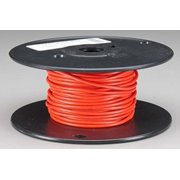 TQ WIRE PRODUCTS 1654 16 Gauge Wire 50 Red