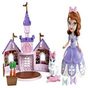 Sophia The First Toys