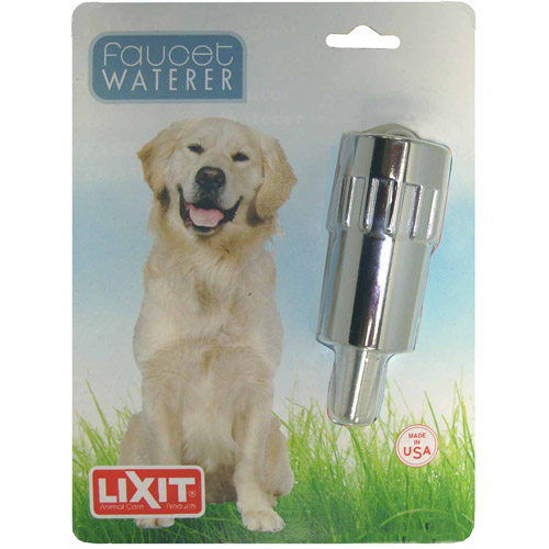 Lixit Corporation Dog Faucet Waterer