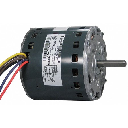 Genteq Direct Drive Blower Motor 3S016