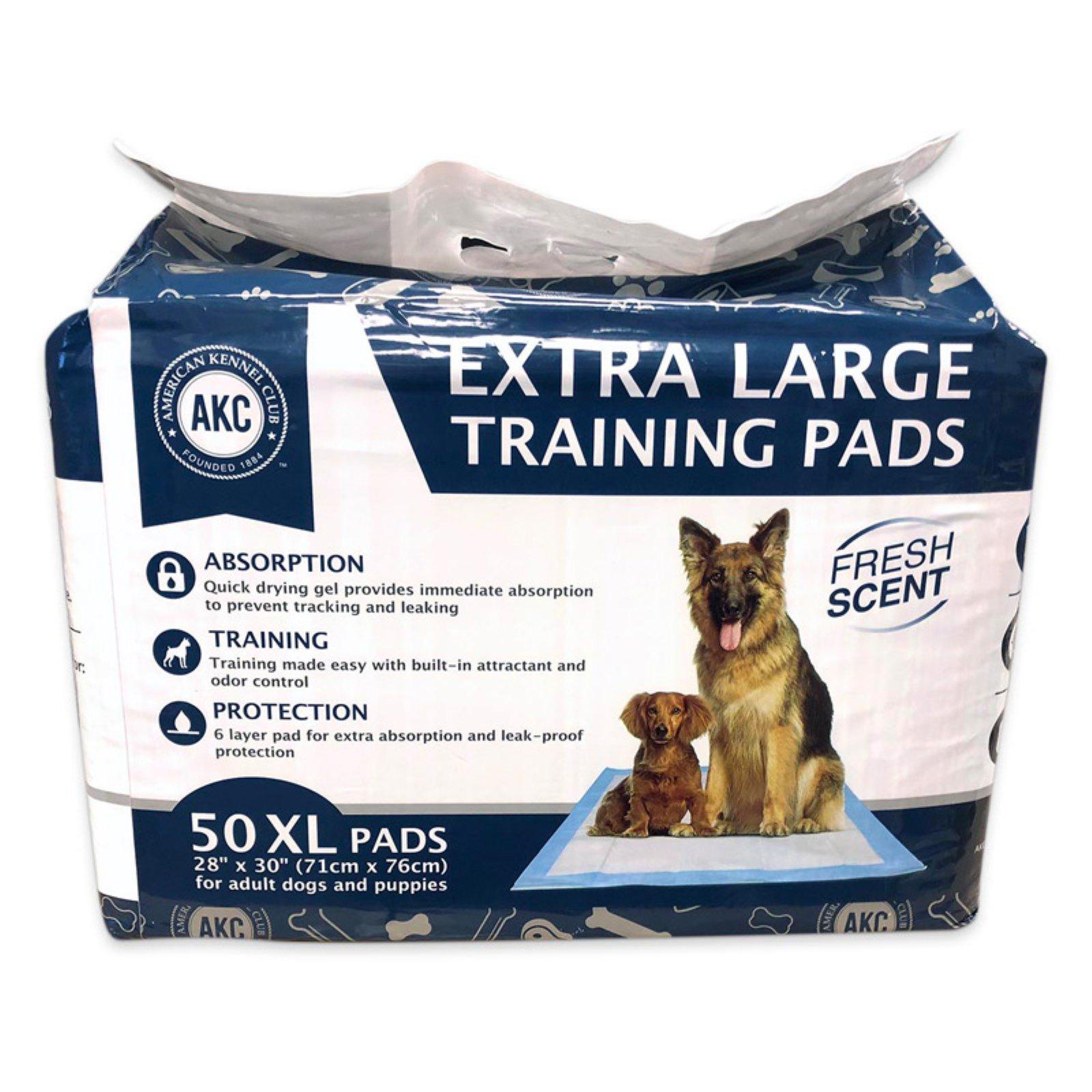 American Kennel Club Training Pads, 150pk