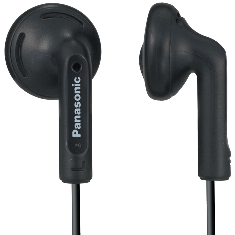 Panasonic RP-HV096-K HV096 Earbuds
