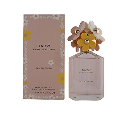 Marc Jacobs Women's Daisy by Marc Jacobs Eau So Fresh 4.25 oz. Spray No