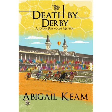 Death by Derby - eBook