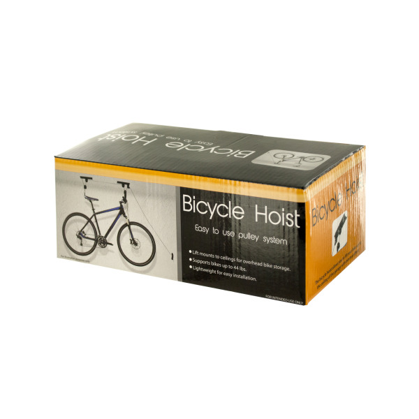Universal Bicycle Hoist (Pack Of 1)